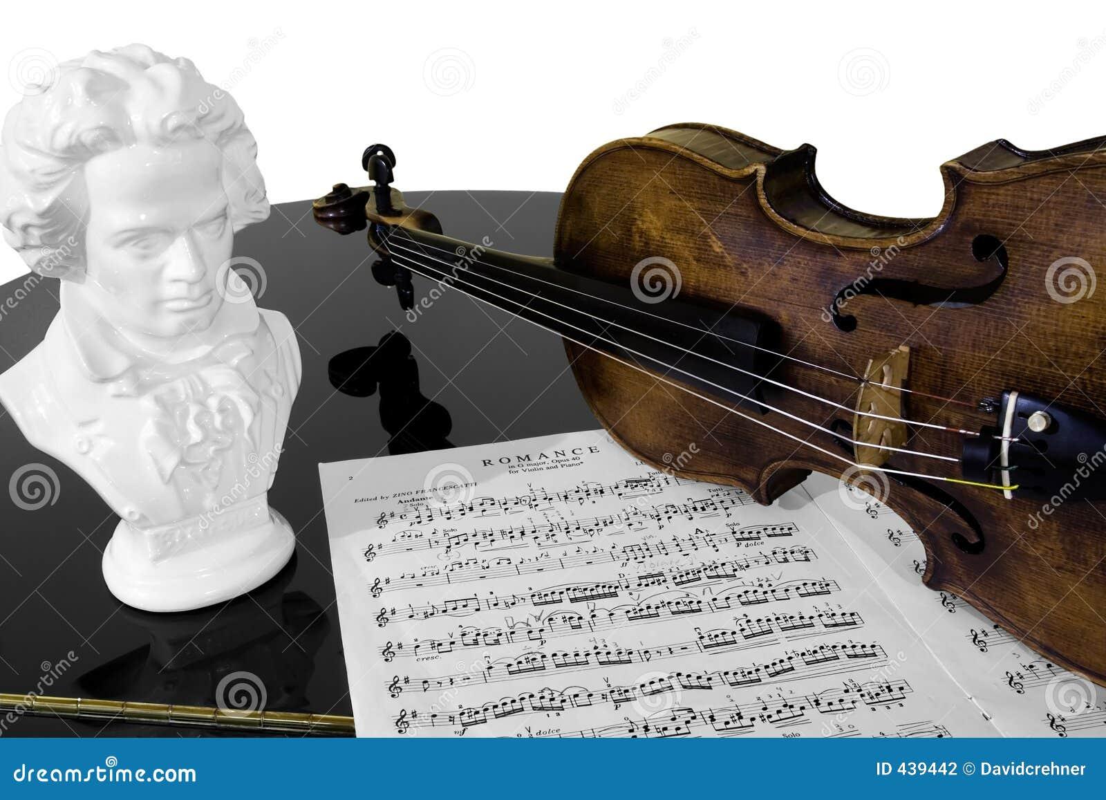 практиковать Бетховен