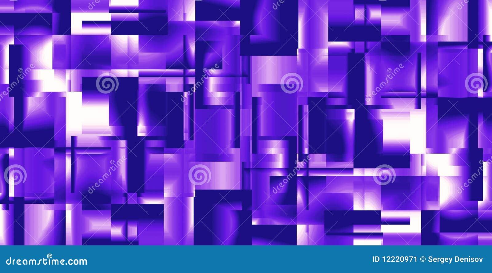 Предпосылка лоснистых квадратов