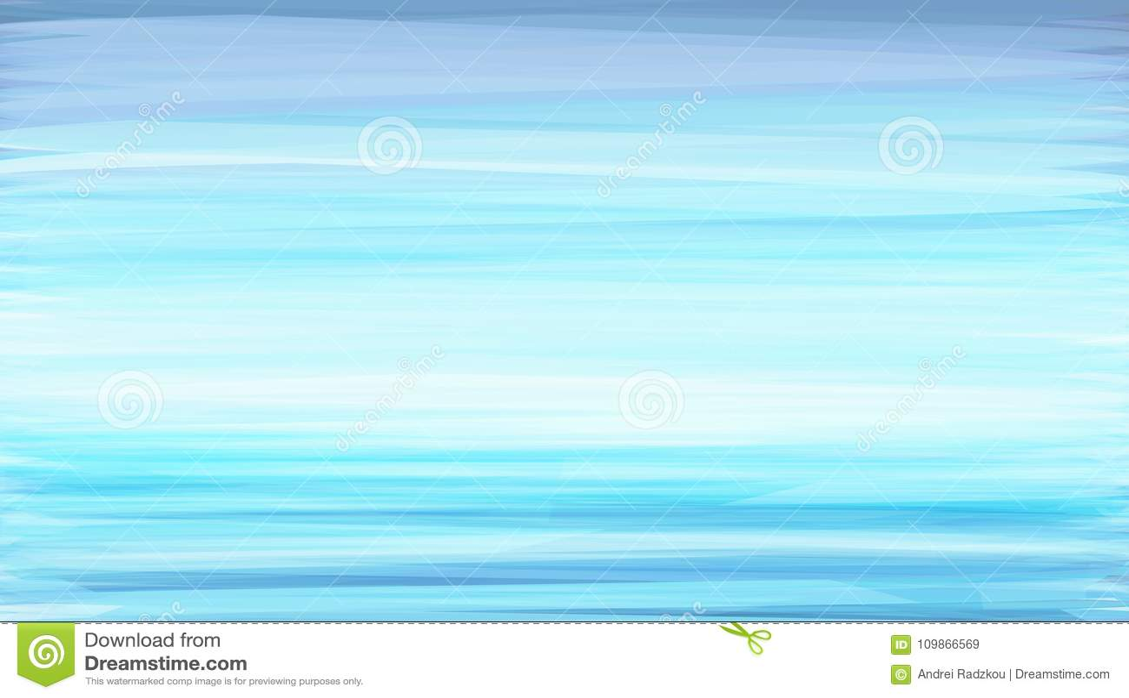 Предпосылка с brushstroke сини бирюзы