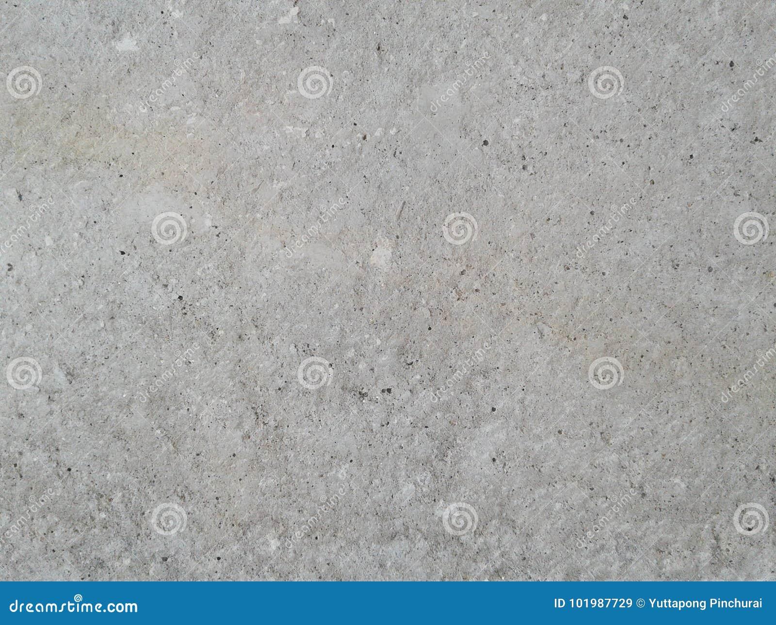 Предпосылка текстуры пола цемента бело