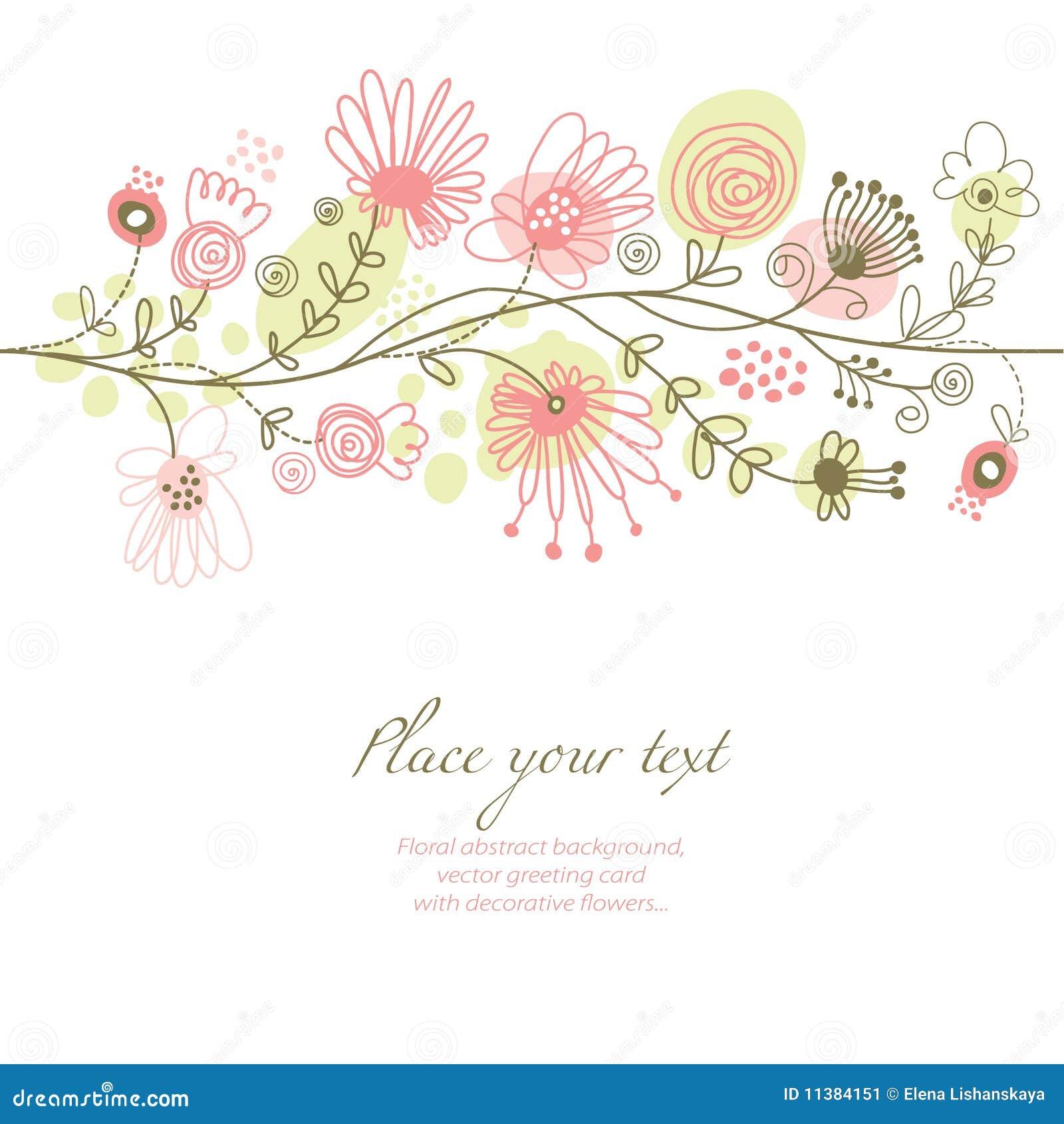 предпосылка флористическая