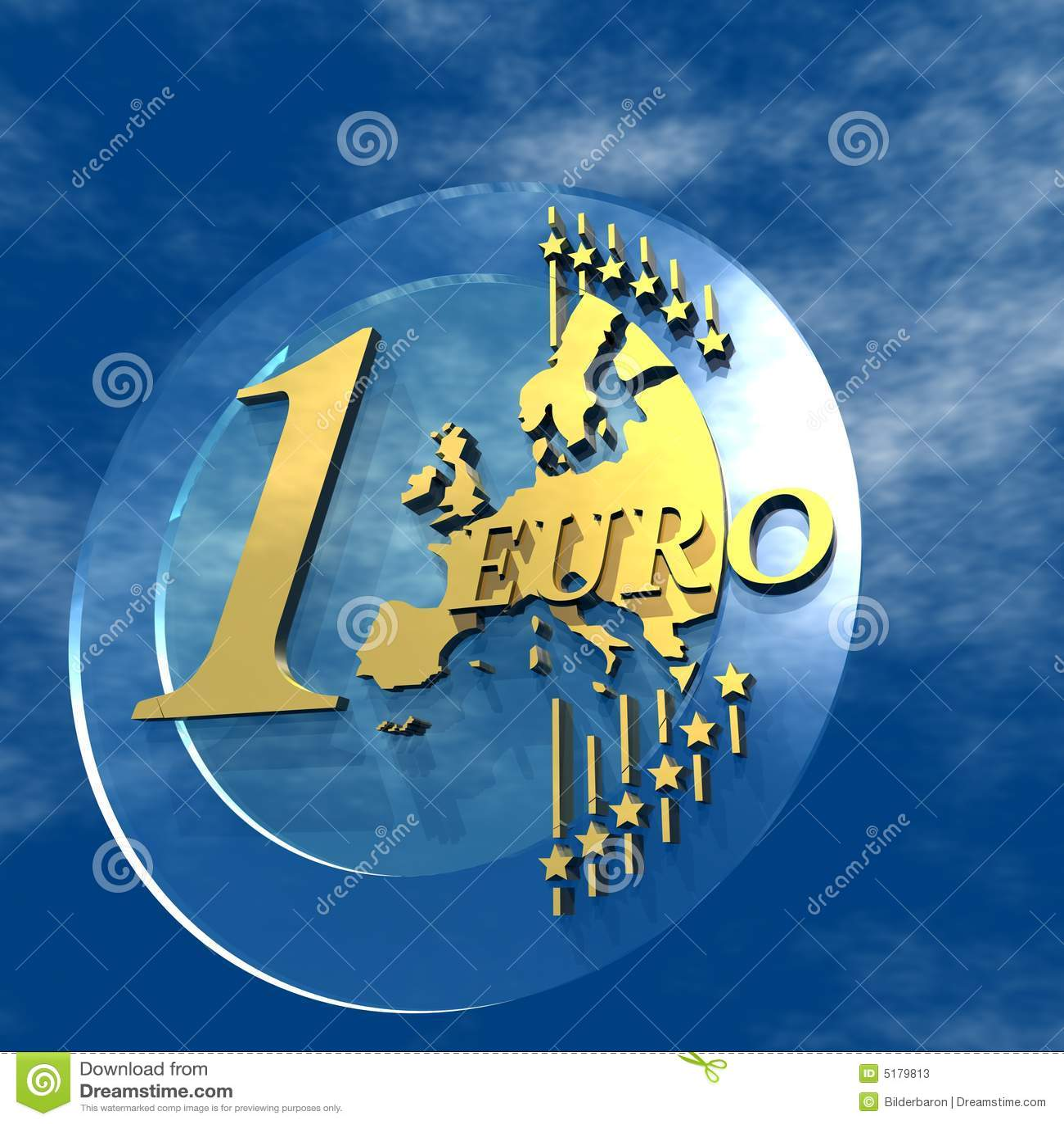 представление евро