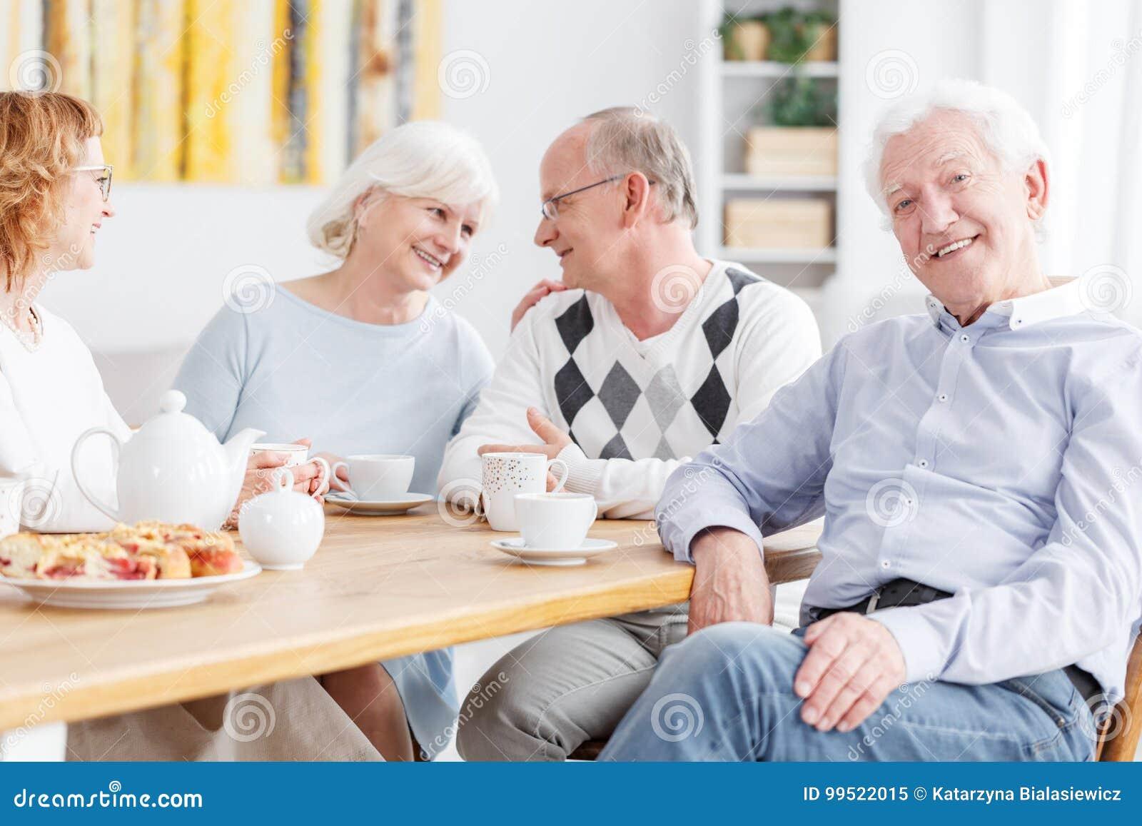 дома престарелых 75 процентов у пенсионеров