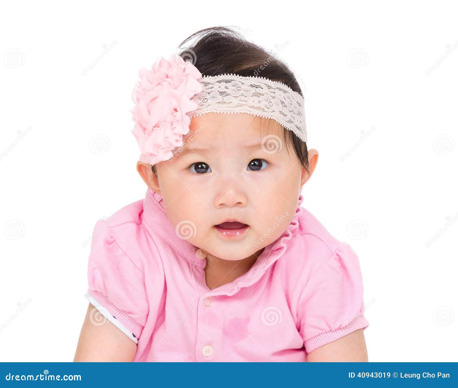 прелестный ребёнок