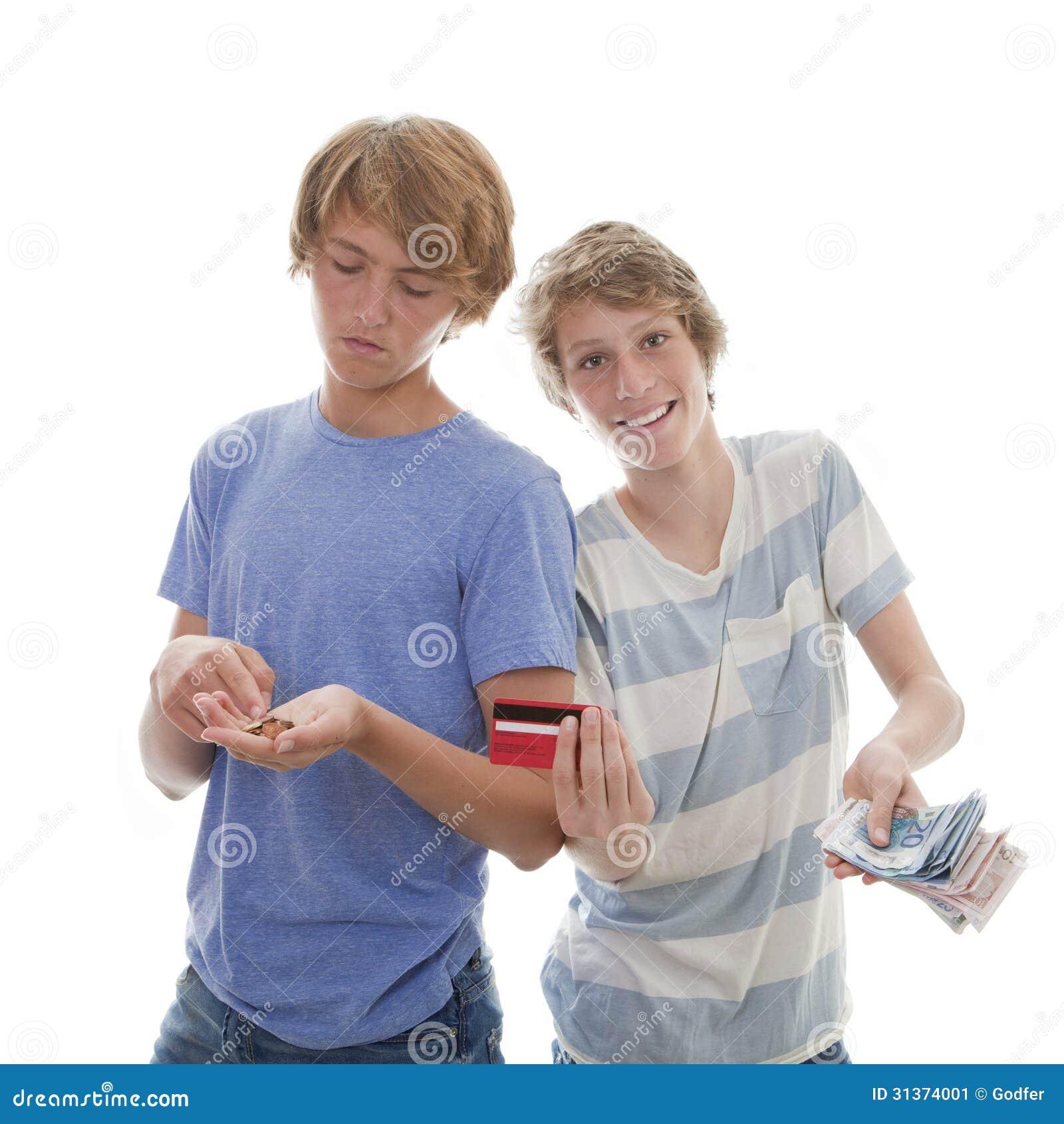 Предназначенное для подростков богатого ребенк плохое