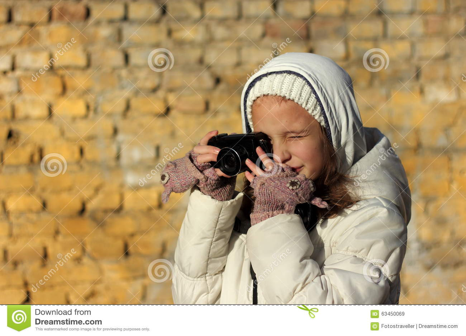 Фотоснимки девушки 1 фотография