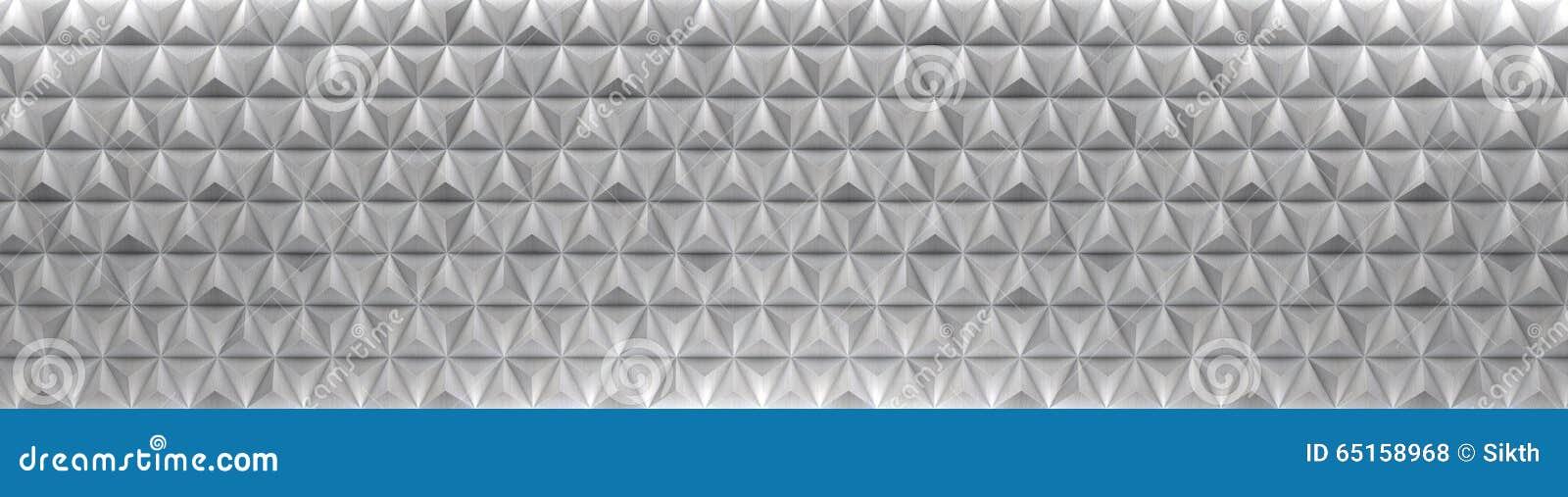 Предпосылка высокой детали алюминиевая дополнительная широкая (голова вебсайта)