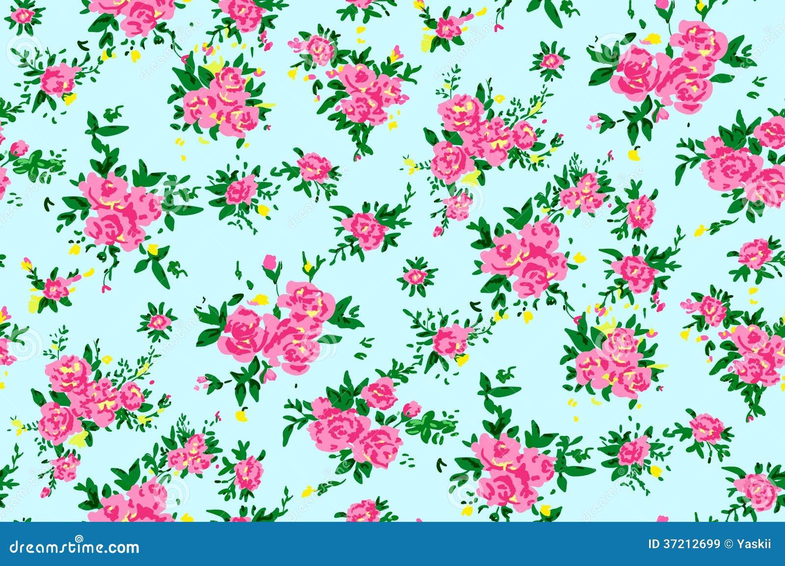 Предпосылка затрапезного шика розовая