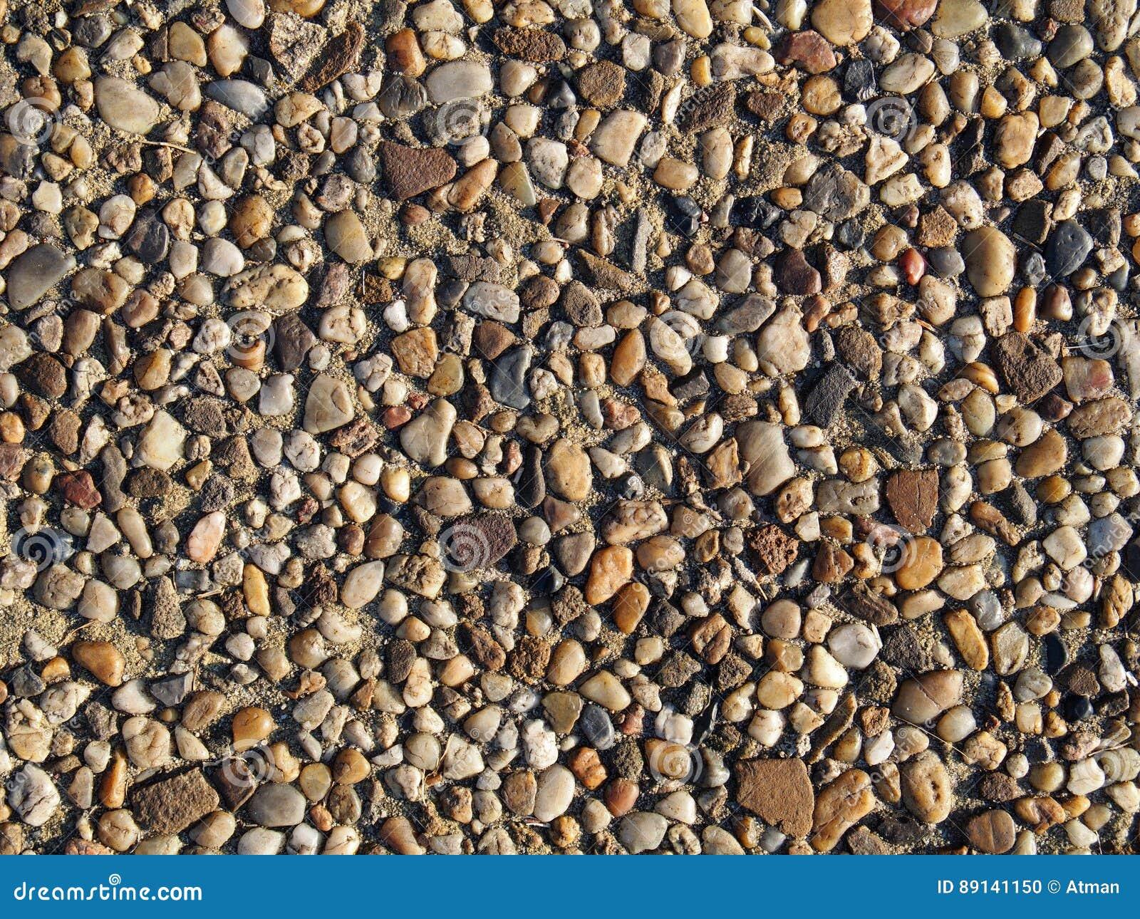 Предпосылка камней