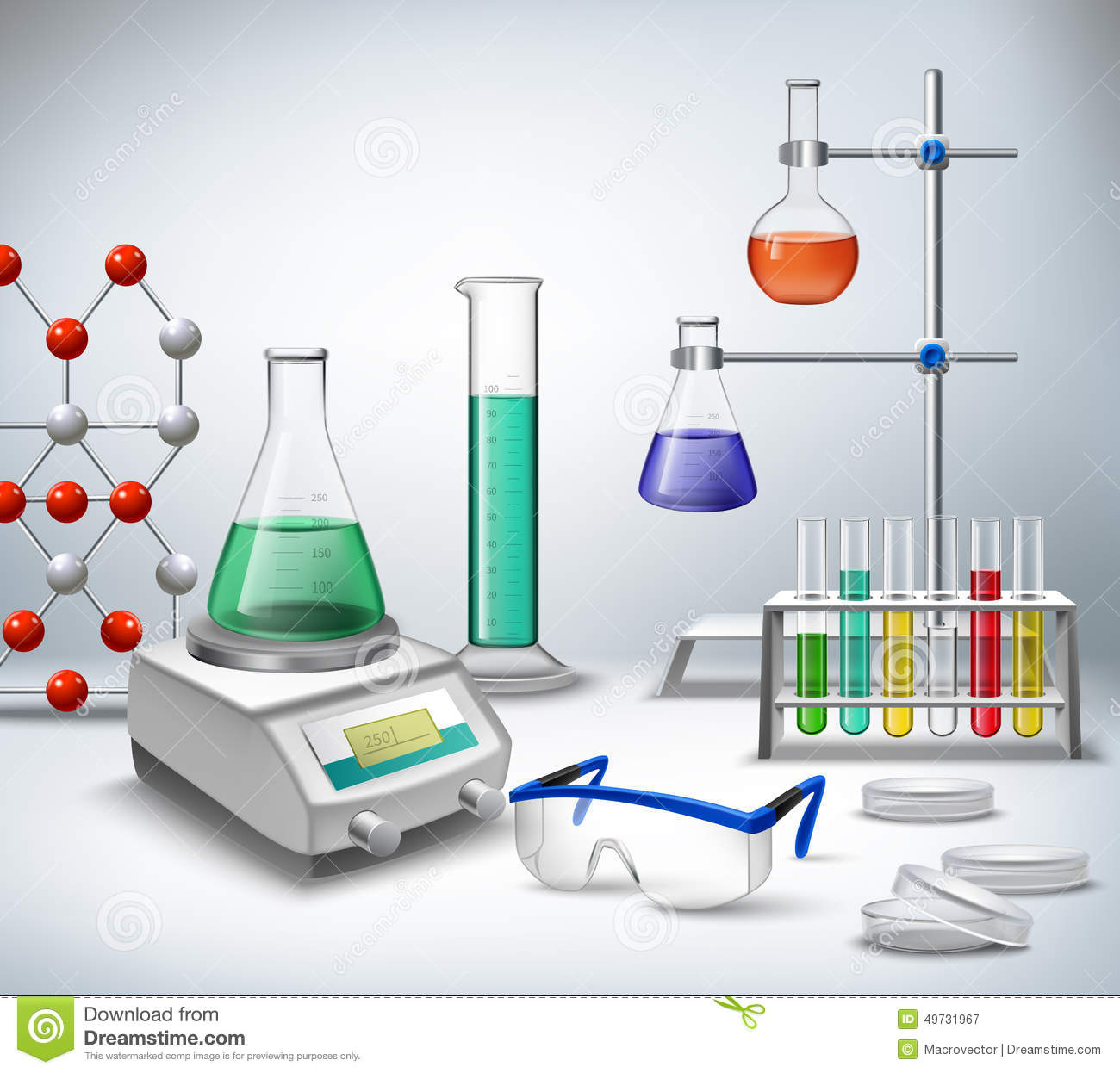 microbiology laboratory safety and basic procedures
