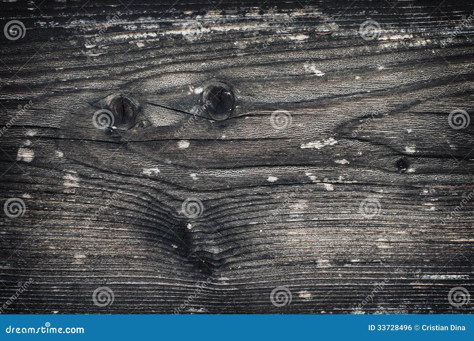 Предпосылка древесины Grunge