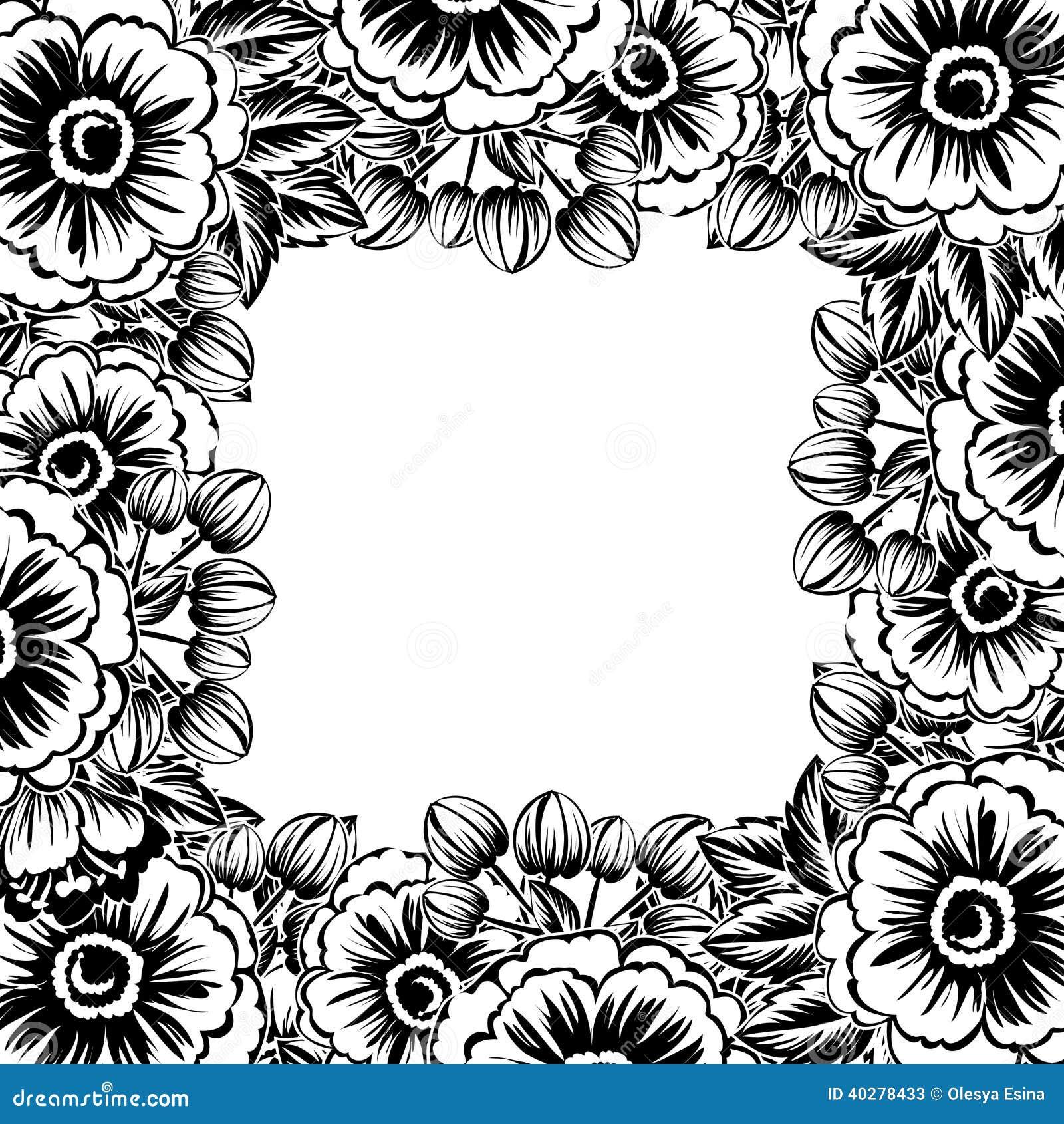 Предпосылка свежего цветка