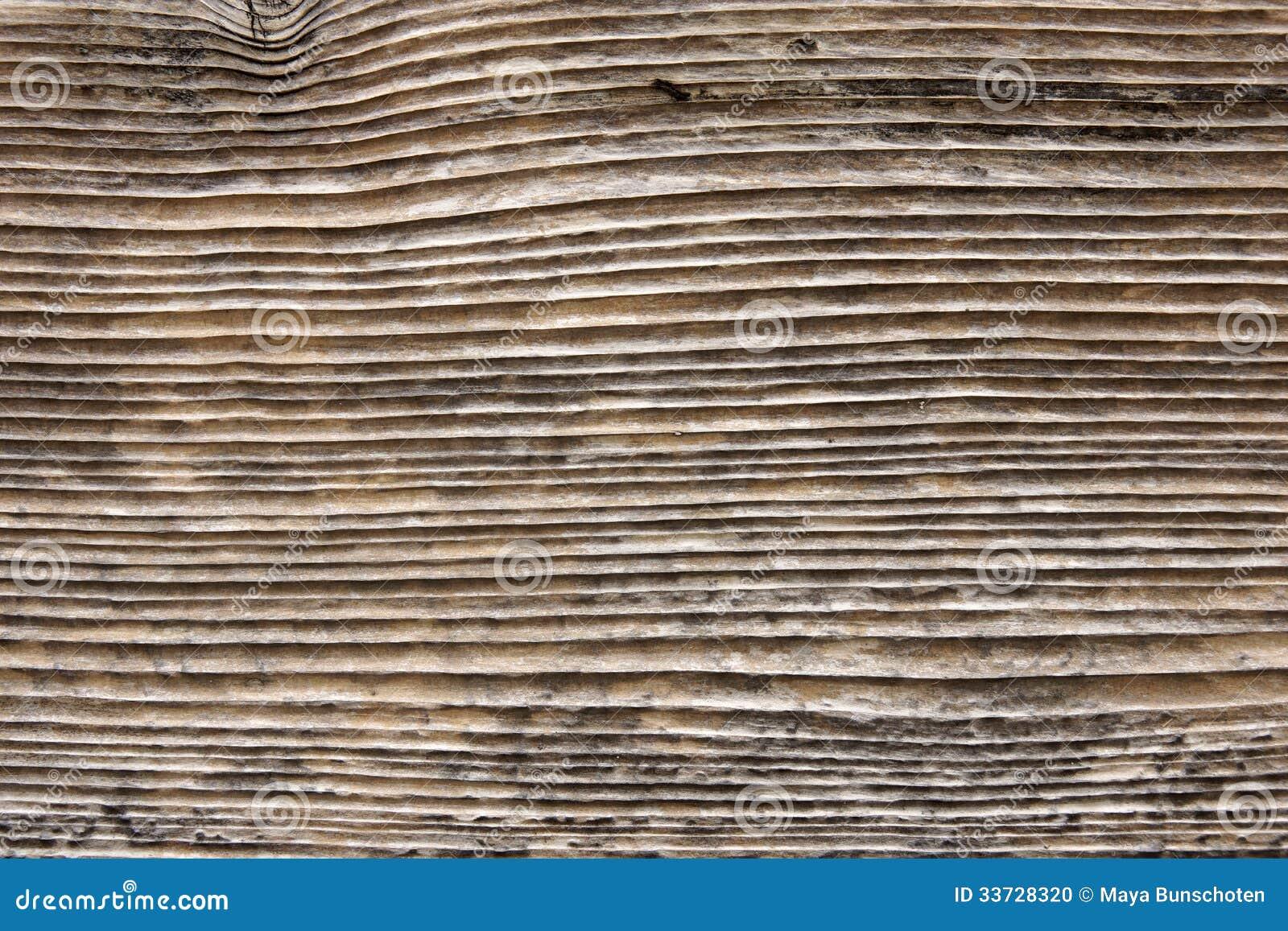Предпосылка старой древесины