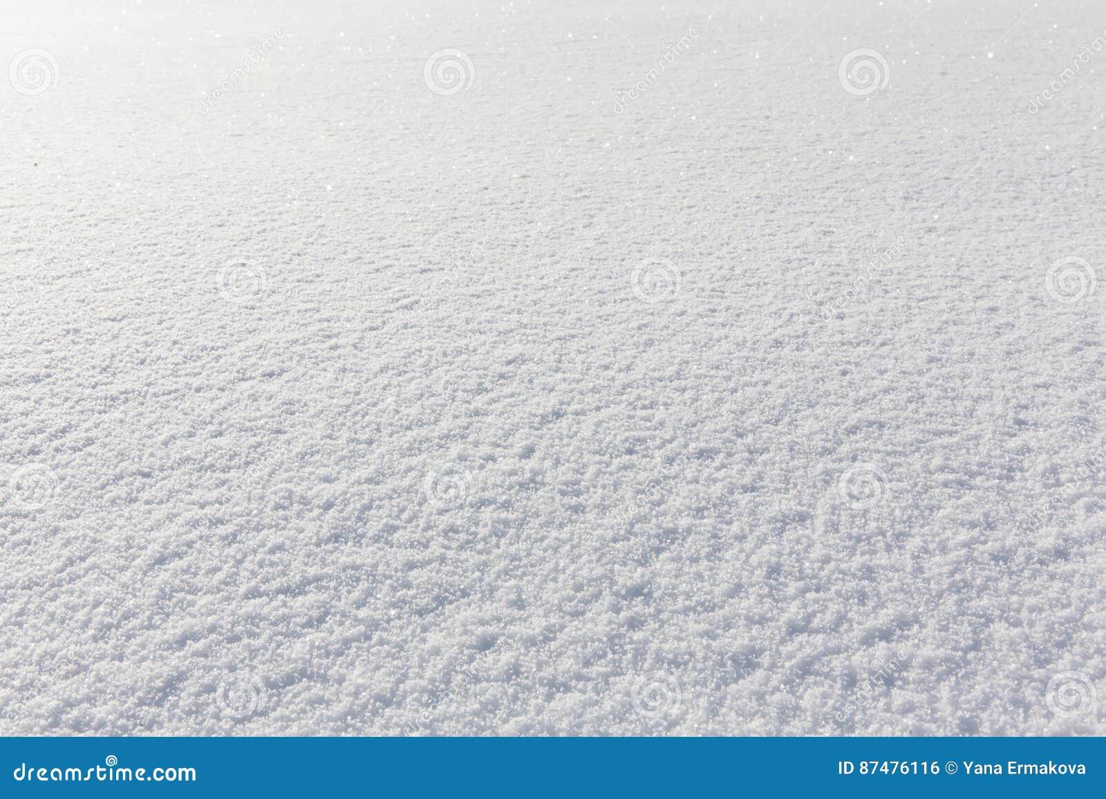 Предпосылка текстуры или зимы снега