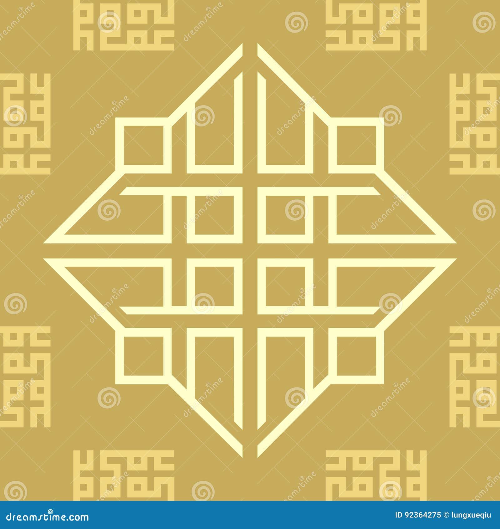 Предпосылка текстуры плитки картины Брайна кофе орнамента безшовная вектор