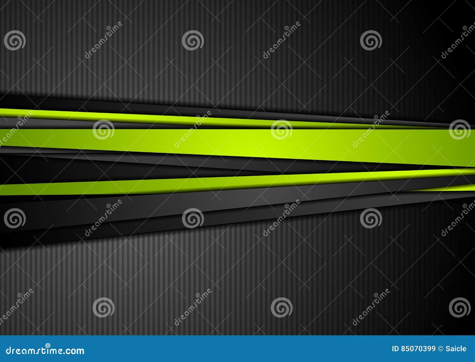 Контраст для зеленого цвета