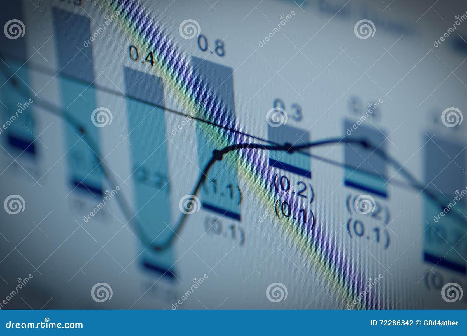Download предпосылка Diagrams финансовохозяйственная белизна отчете о пер Oer Стоковое Фото - изображение насчитывающей заседателя, монитор: 72286342
