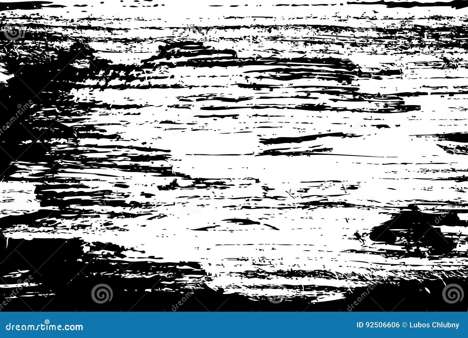 Предпосылка Grunge Шаблон текстуры вектора Grunge черно-белый городской