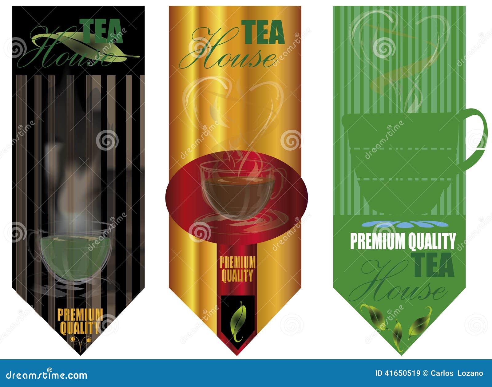 3 предпосылки чайного домика
