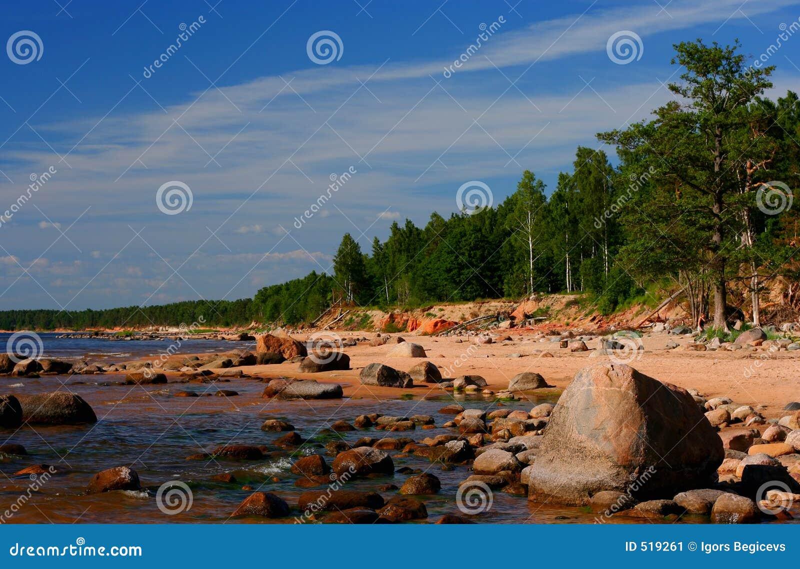 прибалтийское море свободного полета