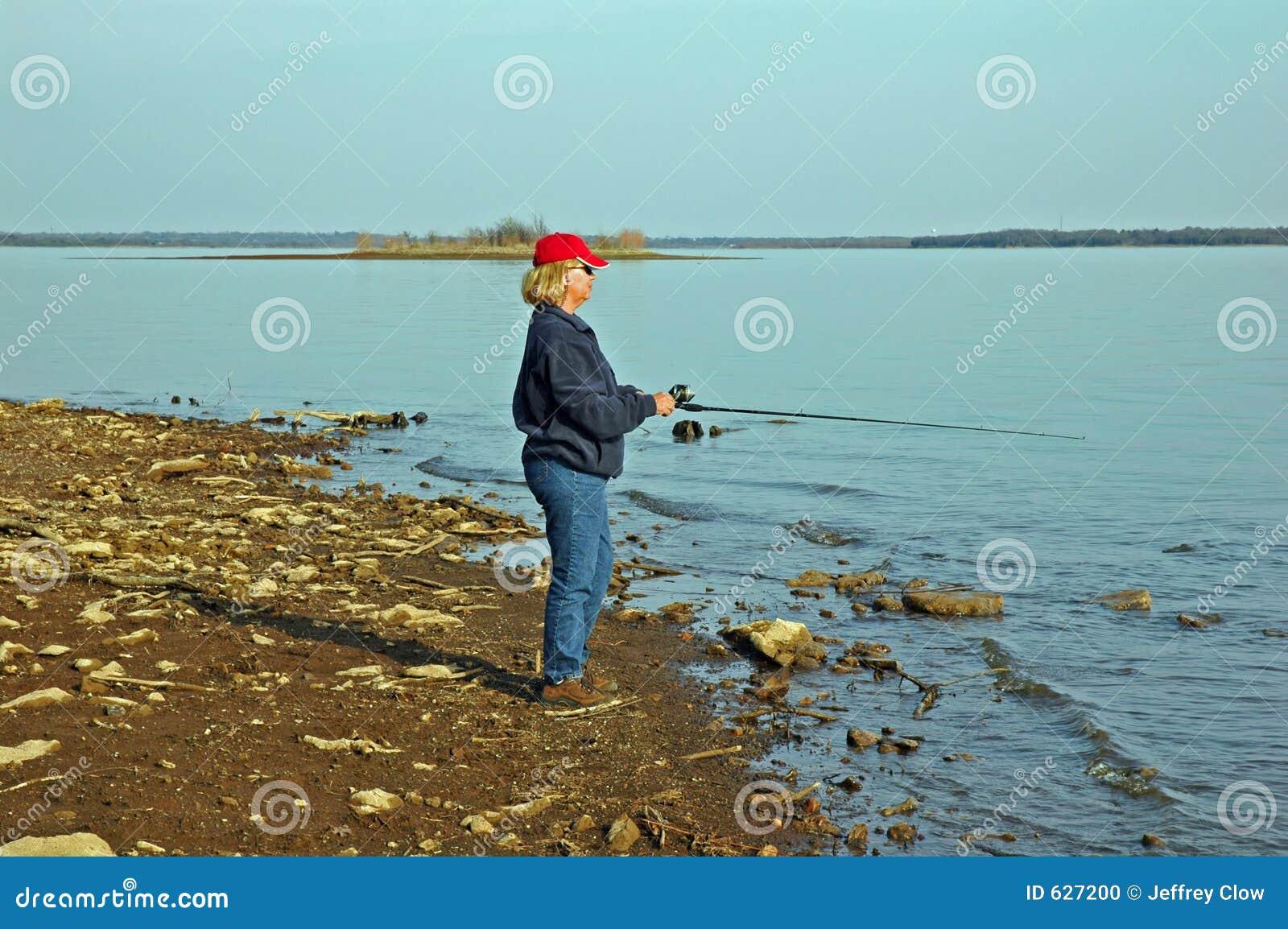Download прибрежная полоса озера повелительницы Стоковое Фото - изображение насчитывающей стоять, шлем: 627200