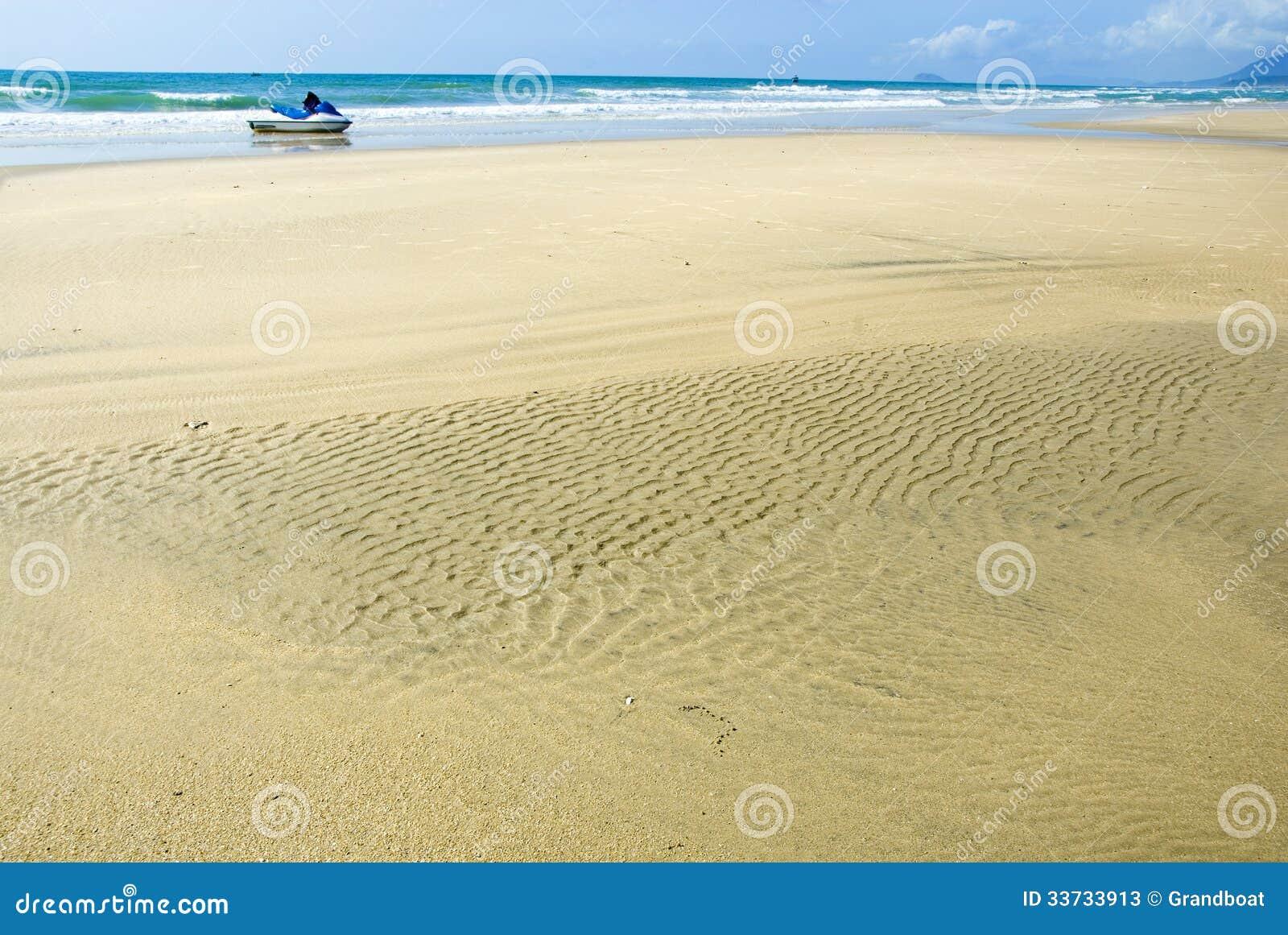 Прибрежный ландшафт