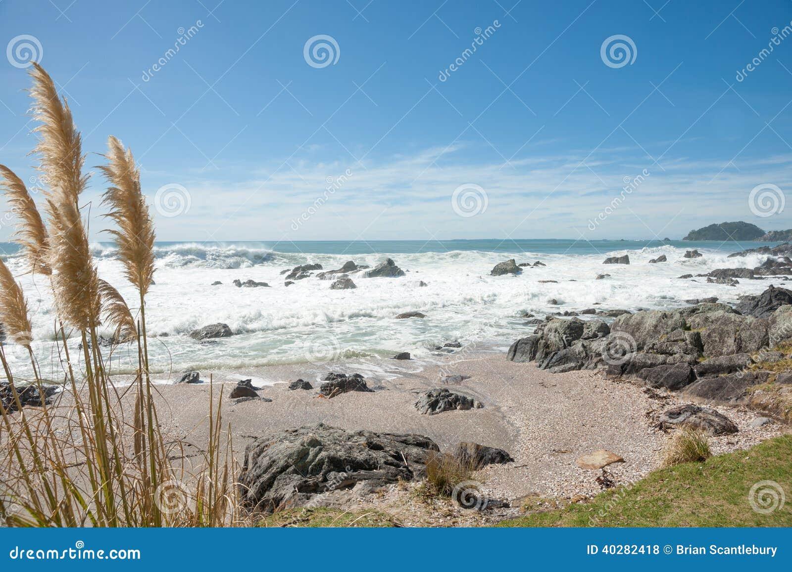 Прибрежный горизонт