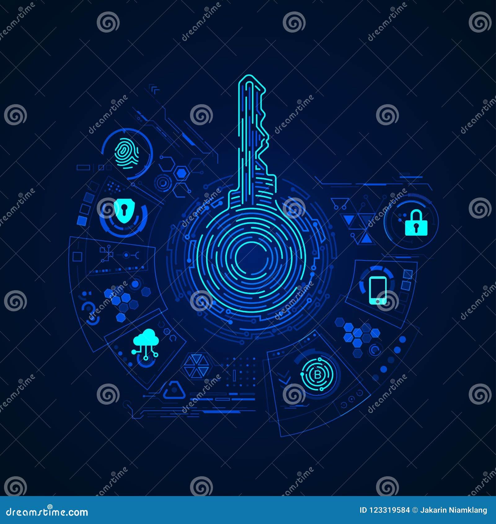 Приватный ключ