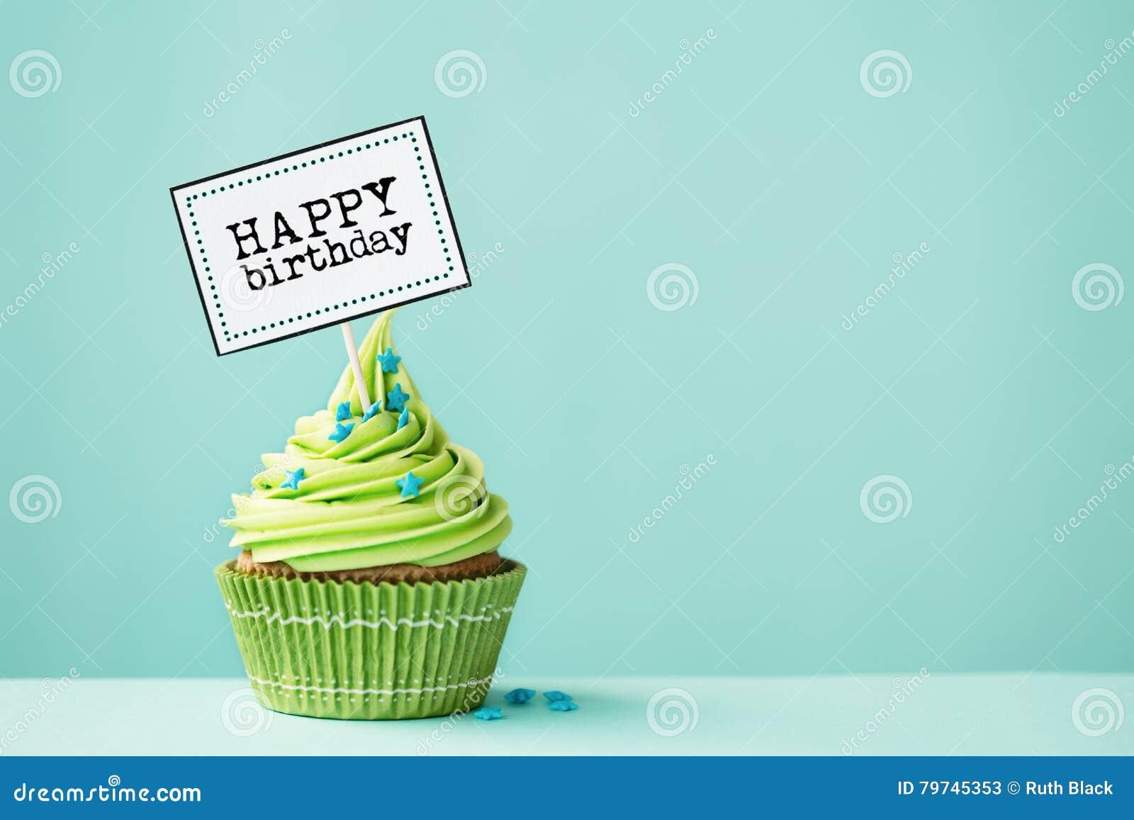 приветствие пирожня поздравительой открытки ко дню рождения счастливое