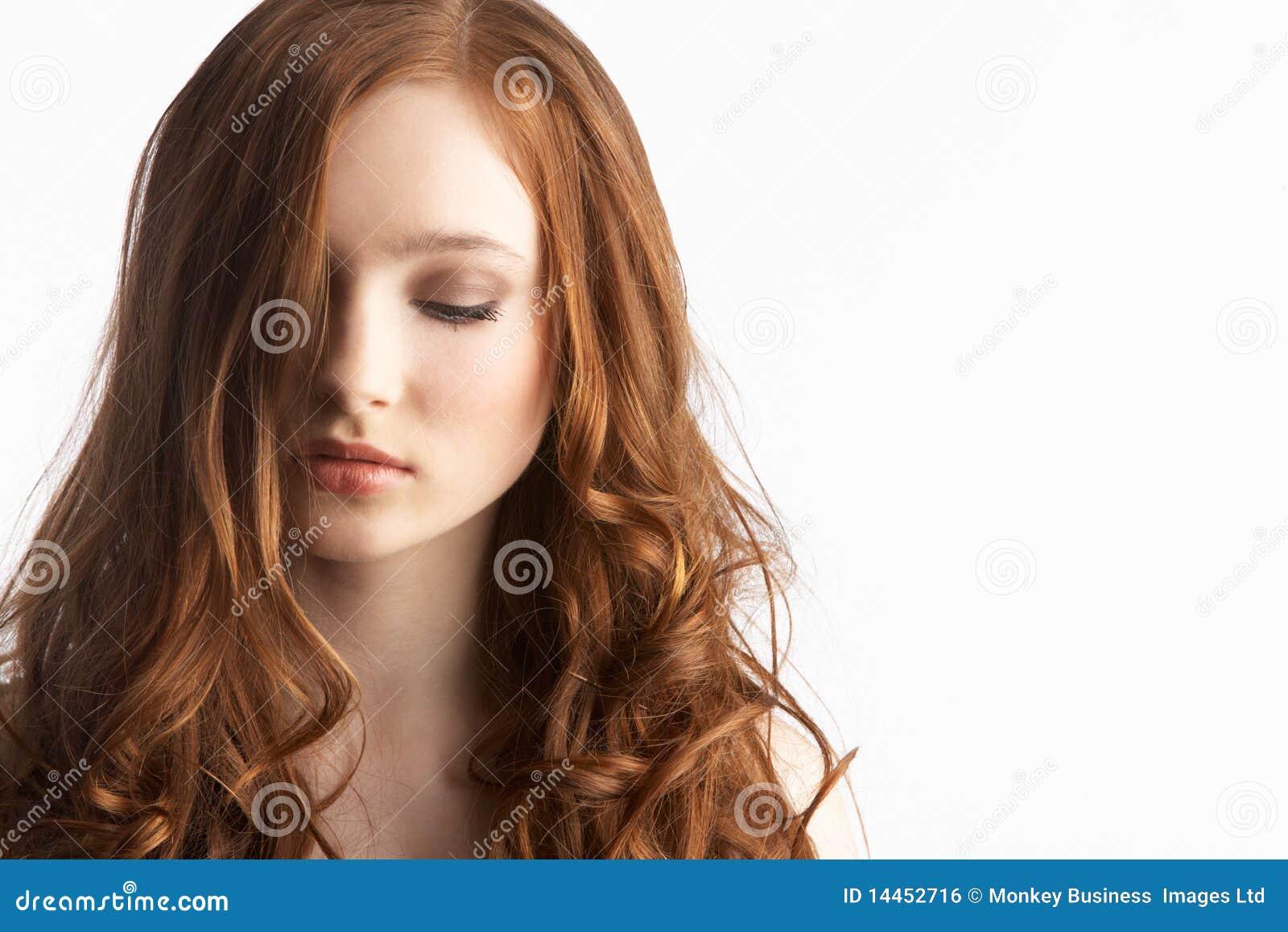 привлекательная студия девушки подростковая