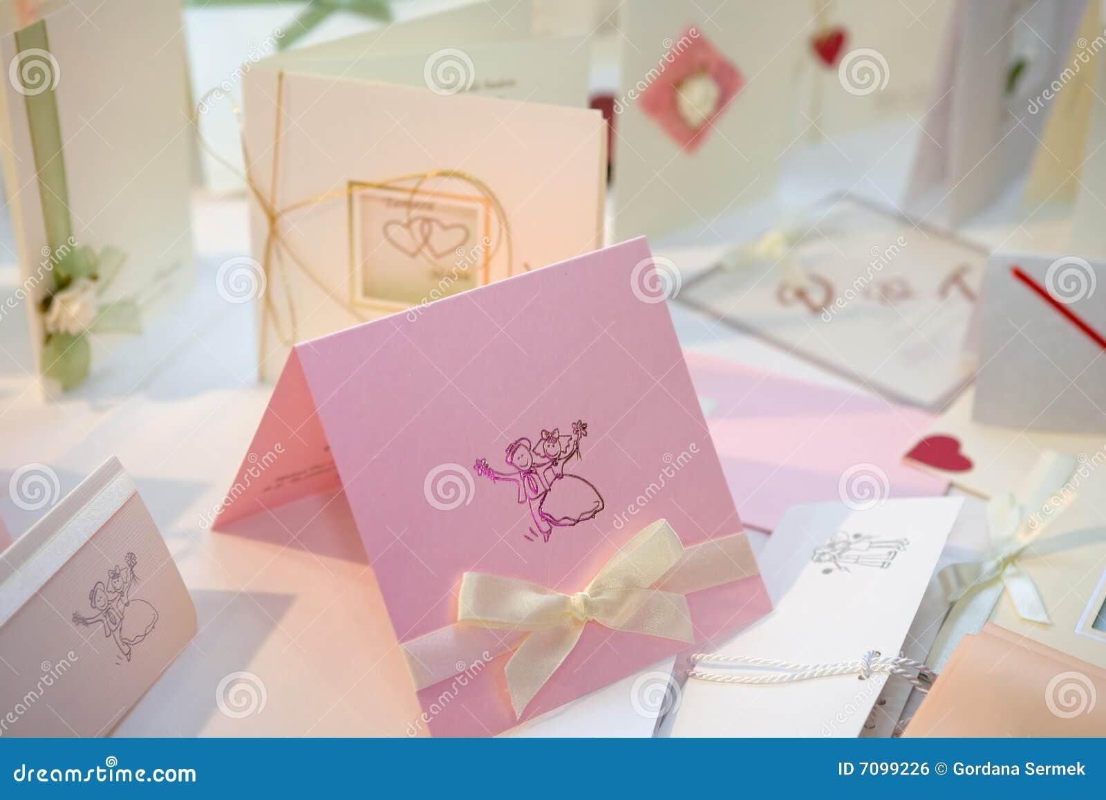 приглашения wedding