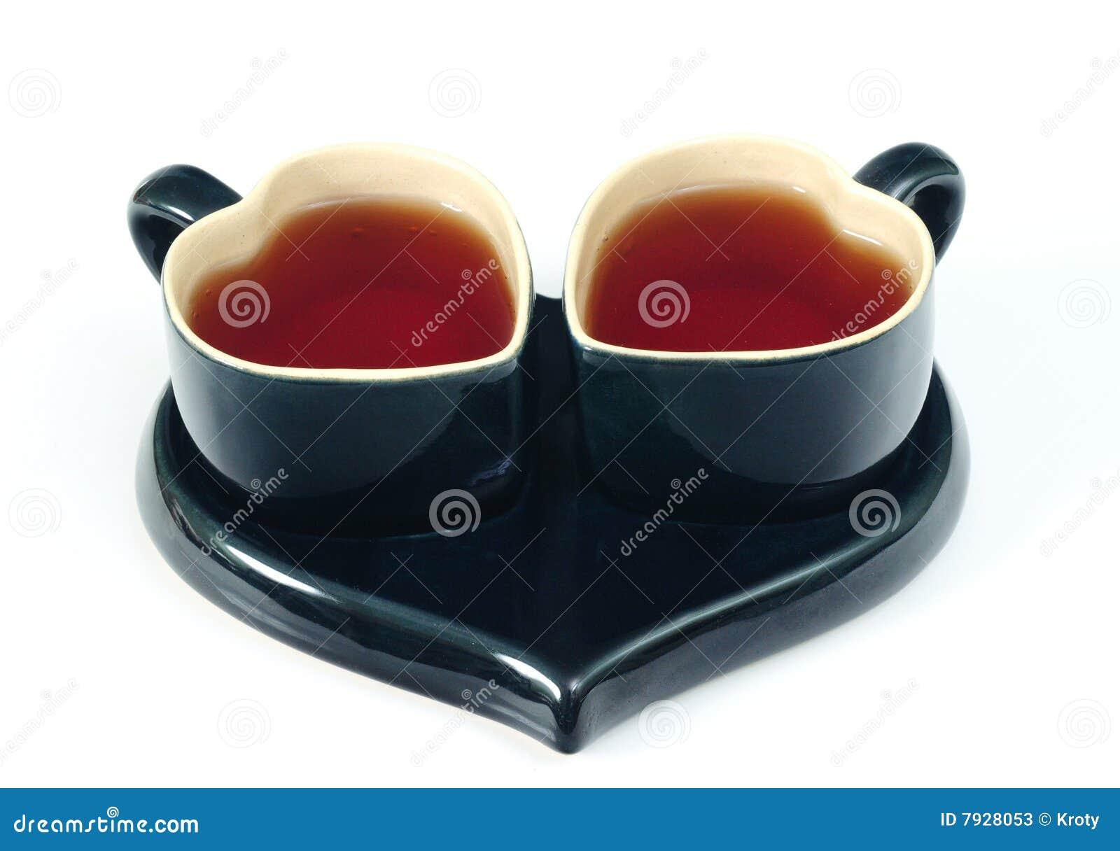 придает форму чашки сформированное сердце