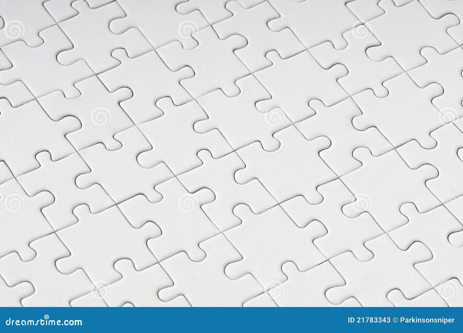прикройте пустую головоломку