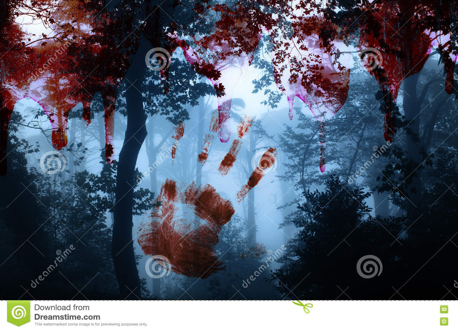 Download примечания лунного света Halloween летучей мыши предпосылки Стоковое Фото - изображение насчитывающей пуща, изверг: 72289344