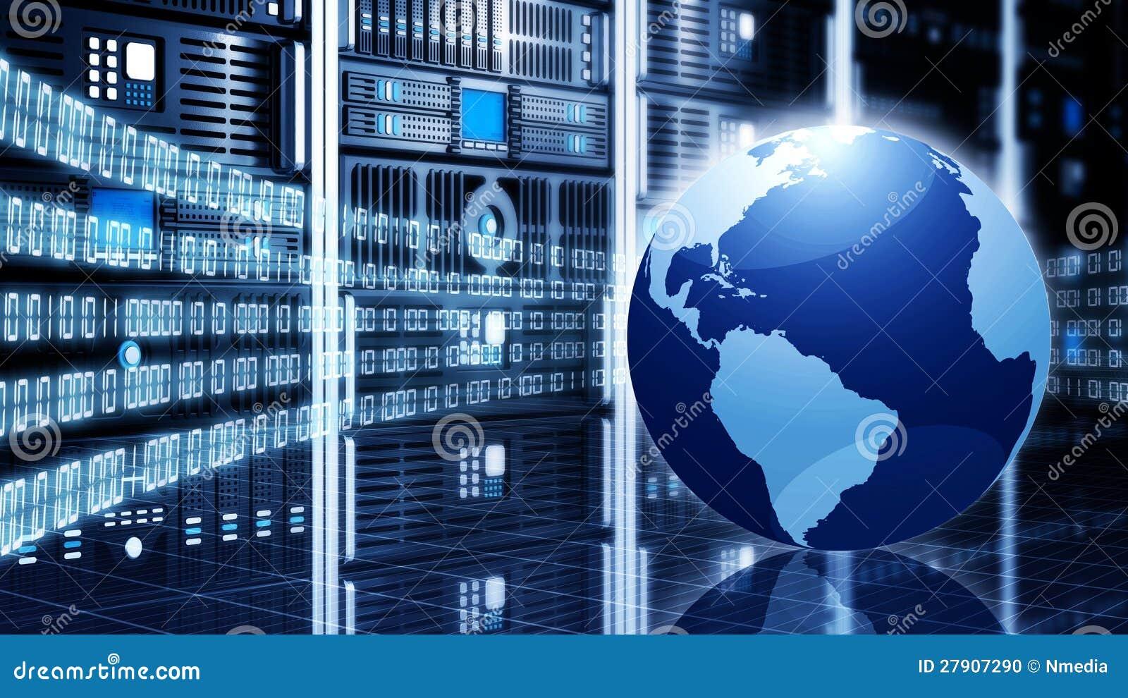 Принципиальная схема информационной технологии