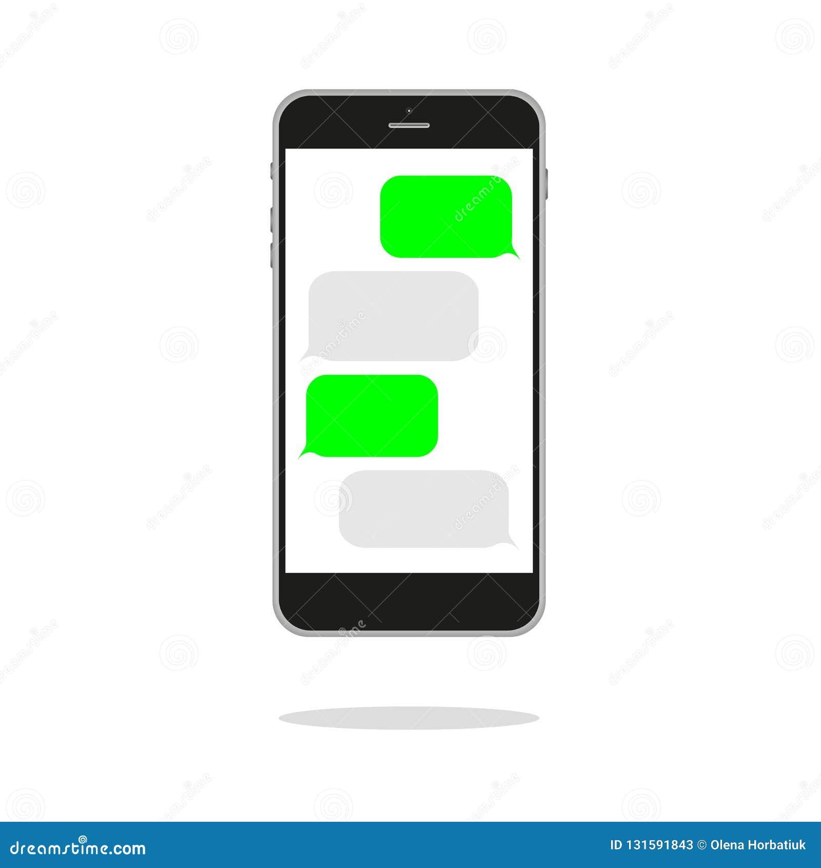 принципиальная схема цифрово произвела высокий social res сети изображения пустой шаблон Беседовать и послание Посылка сообщений