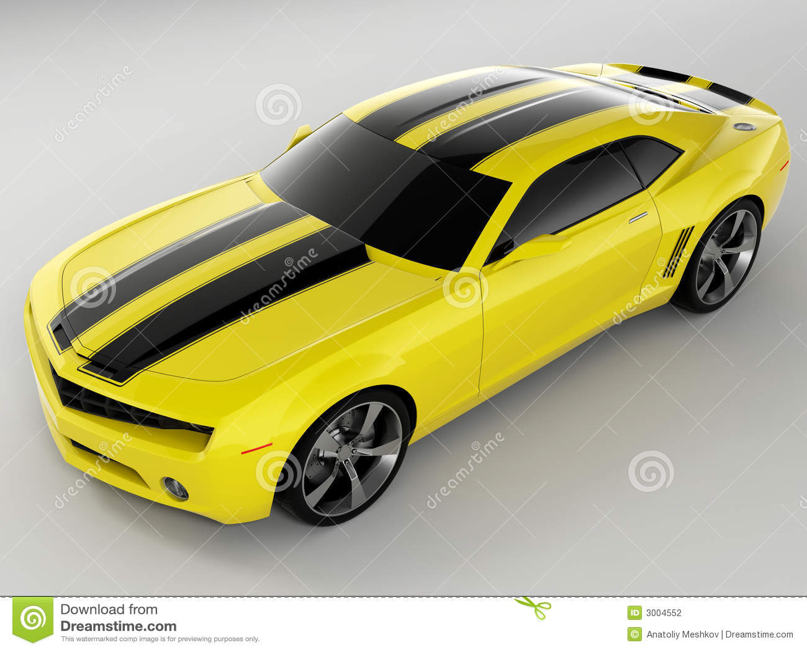 Chevrolet camaro схема
