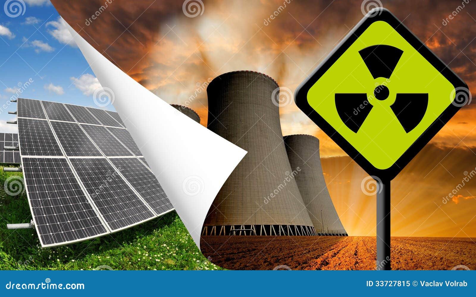 Концепции энергии