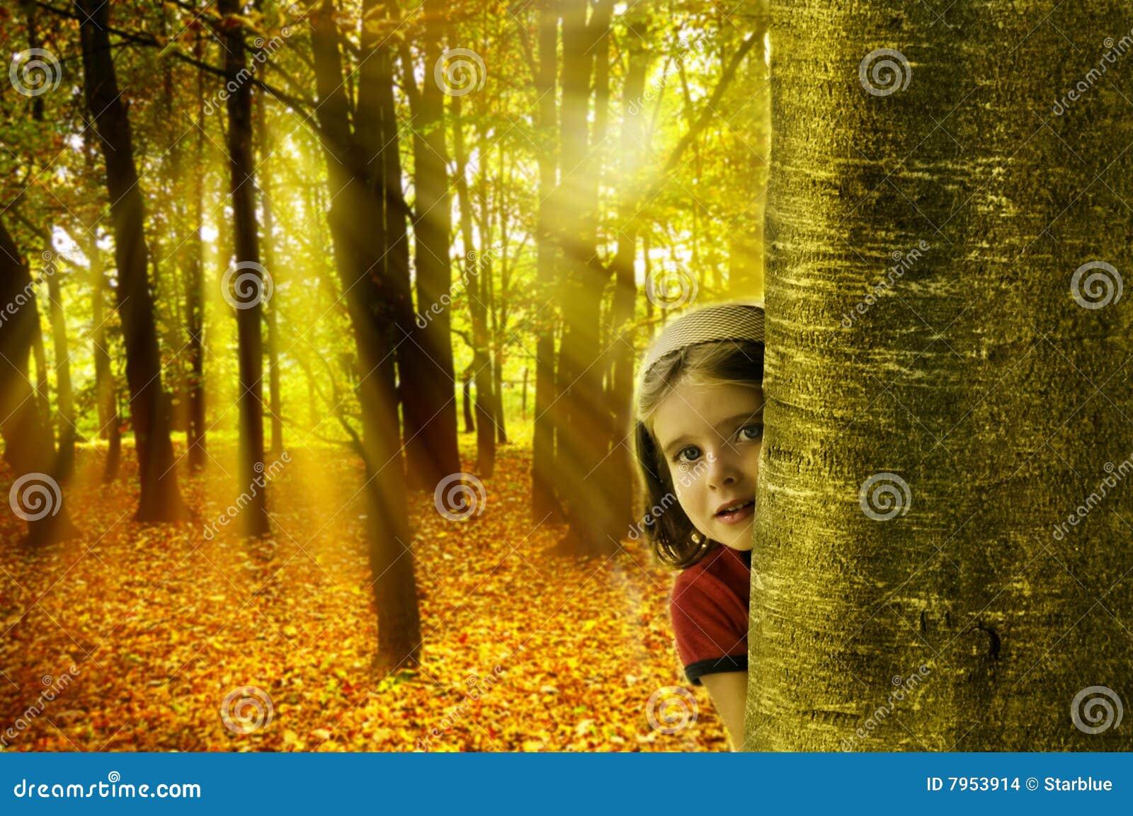 природа ребенка