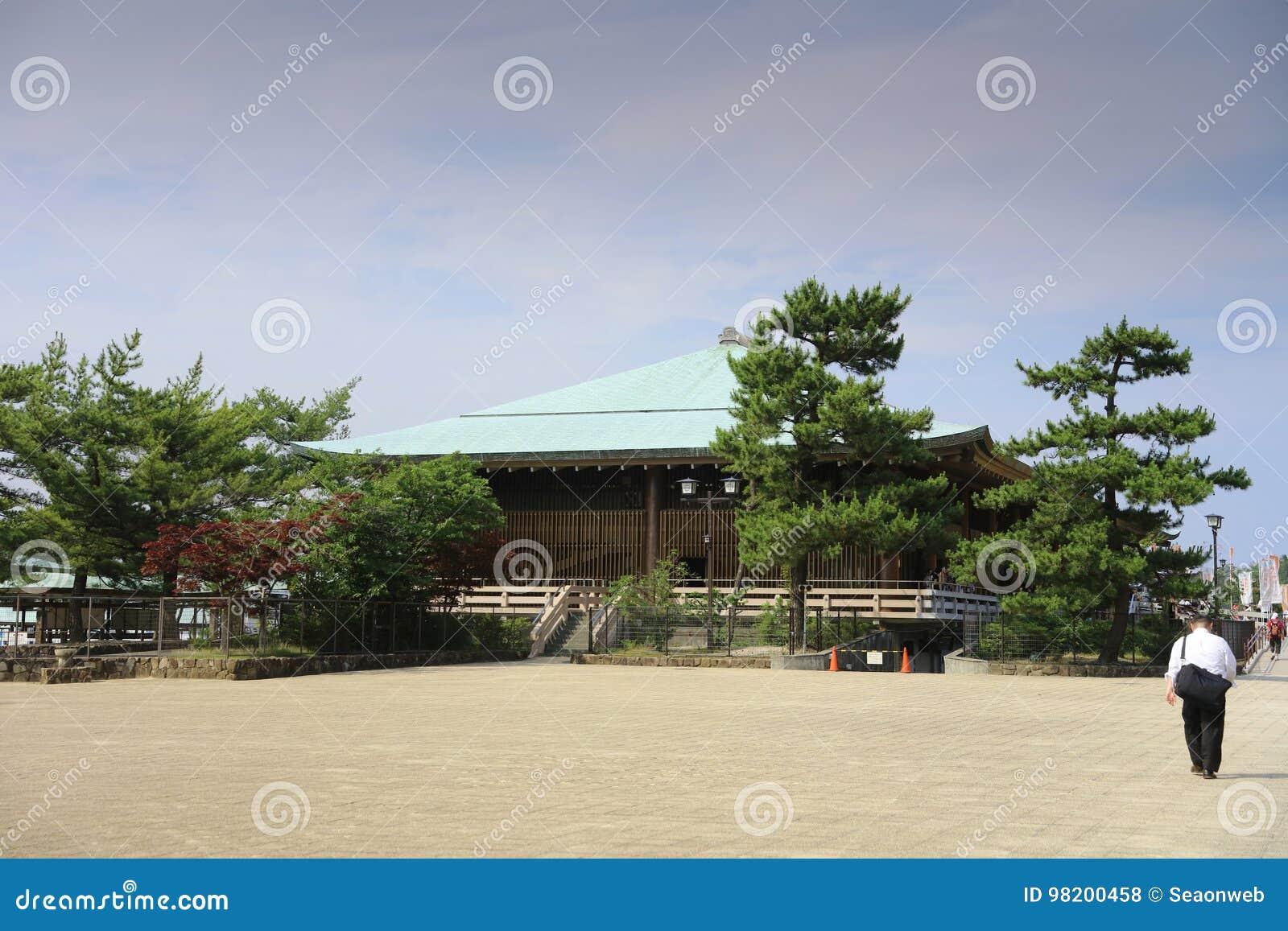 Download Пристань в Miyajima, Японии на 2016 Редакционное Стоковое Фото - изображение насчитывающей отражение, наследие: 98200458