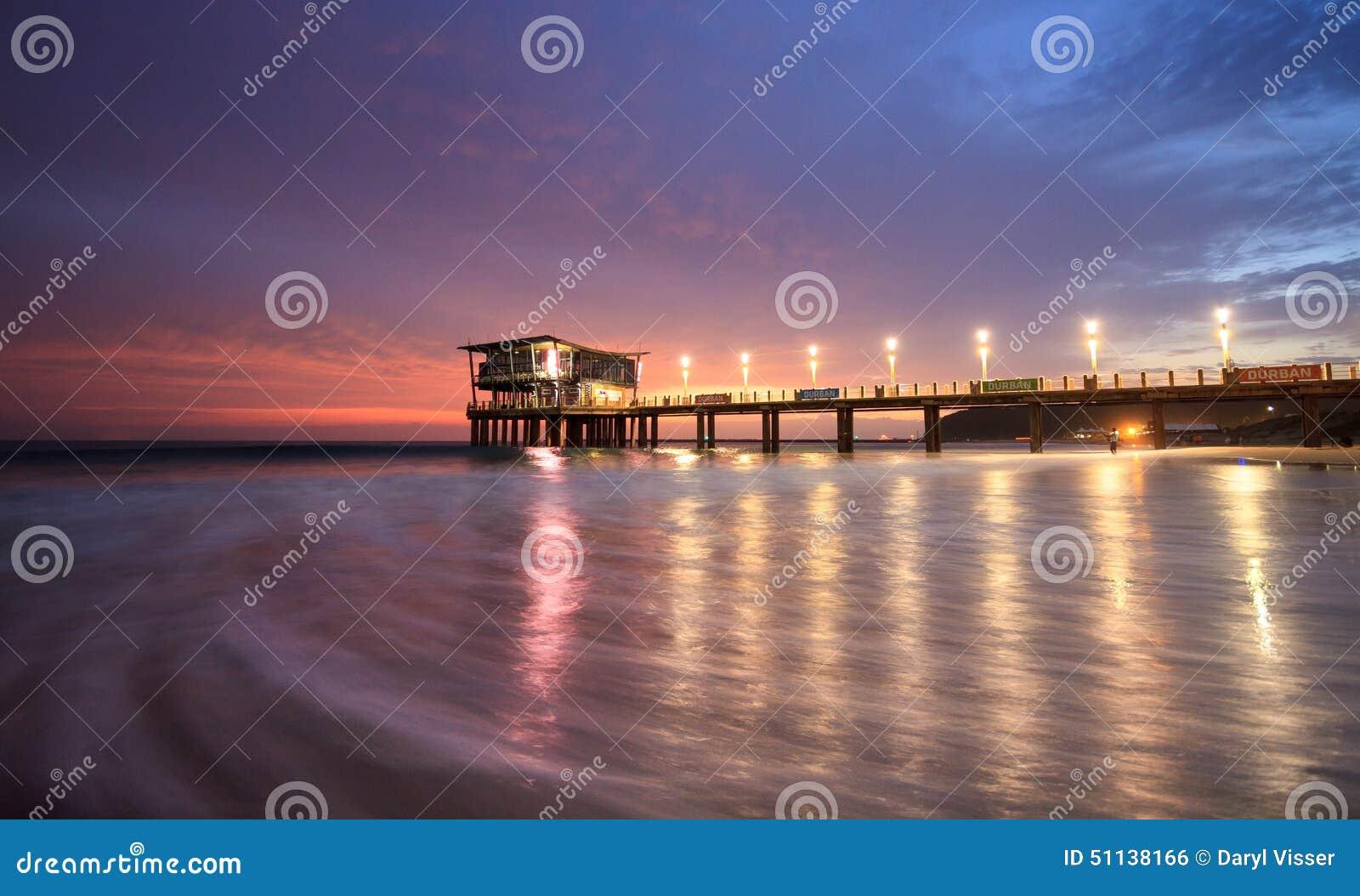Пристань Дурбан Moyo