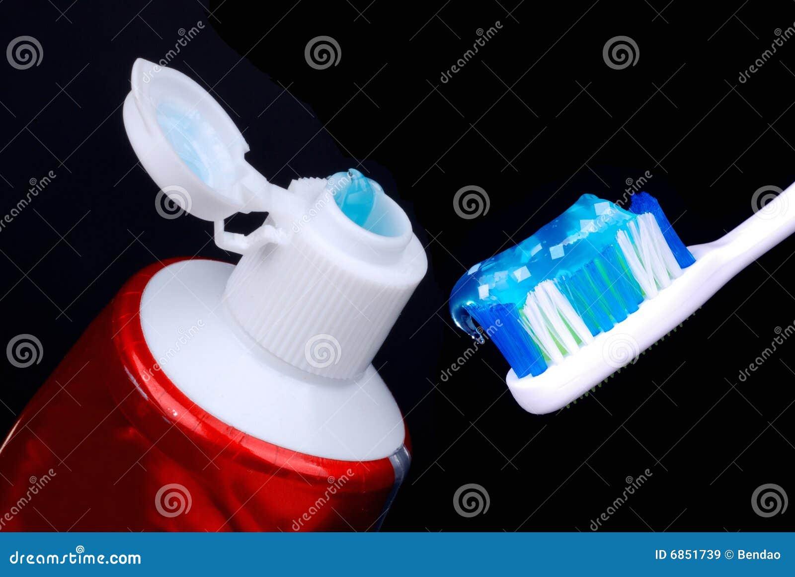 пробка затира щетки зубоврачебная