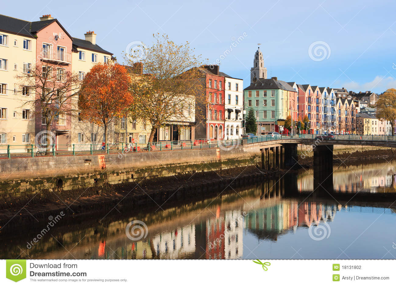 пробочка Ирландия