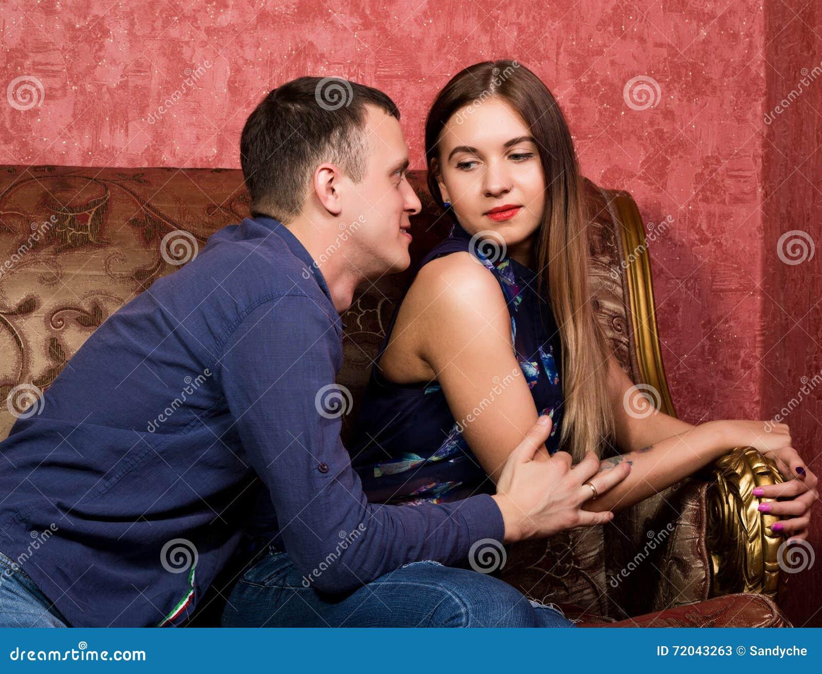 Секс в кавказскои семе