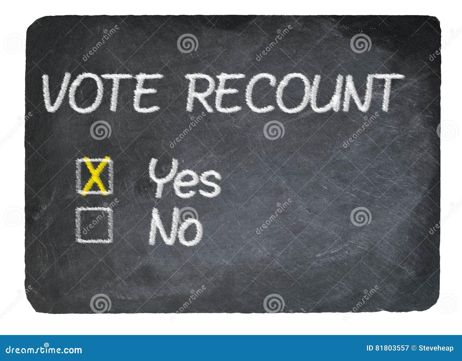 Проголосуйте концепцию повторный подсчёт используя мел на классн классном шифера