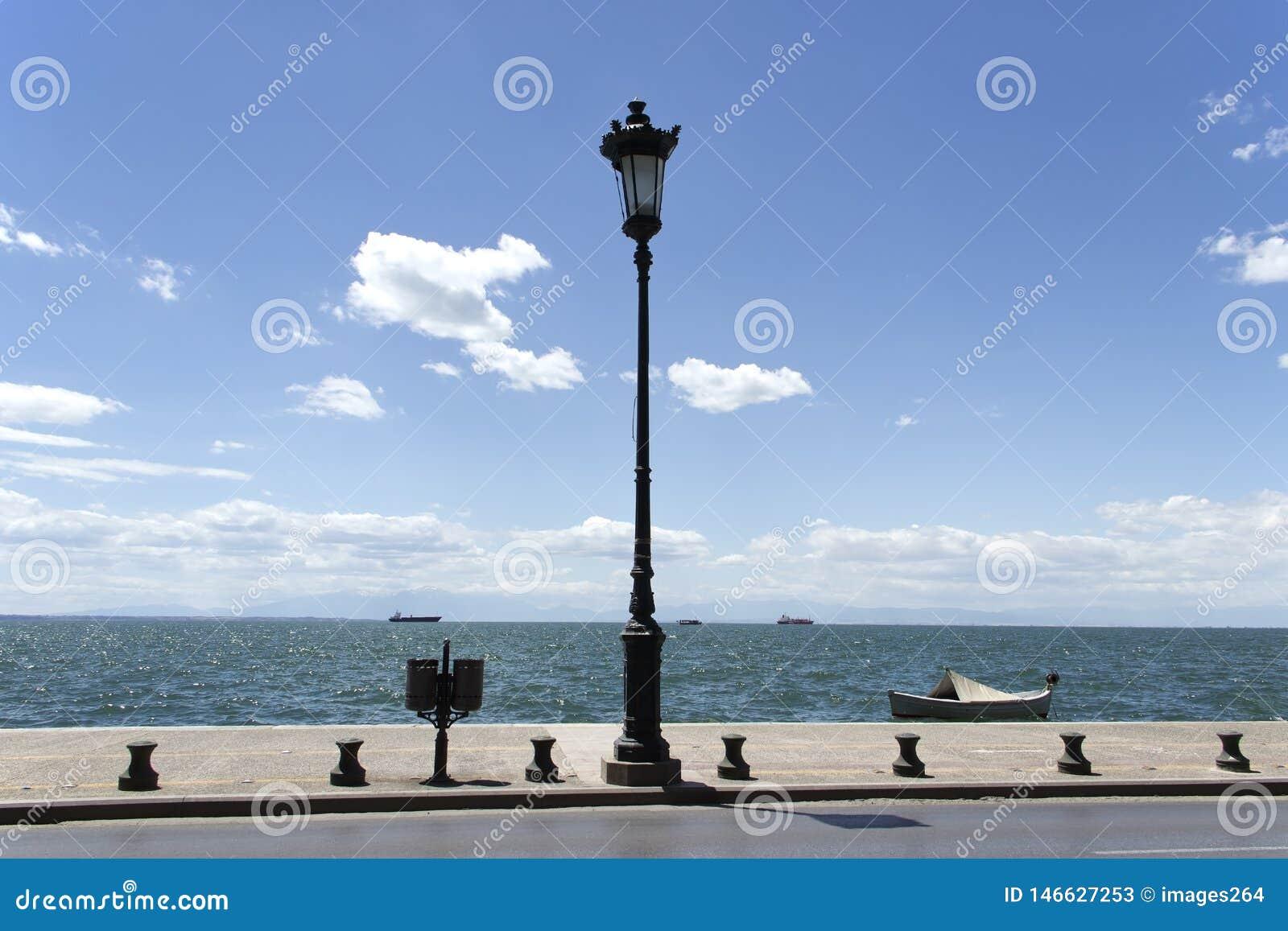 Прогулка в Thessaloniki