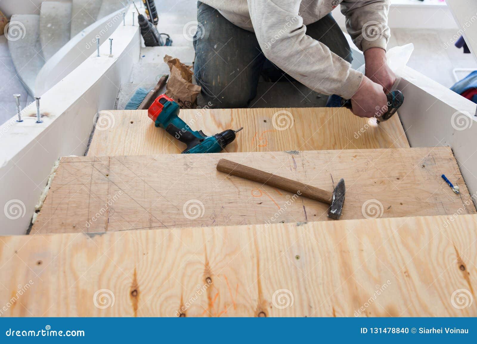 Продукция и установка льна Работа мастера