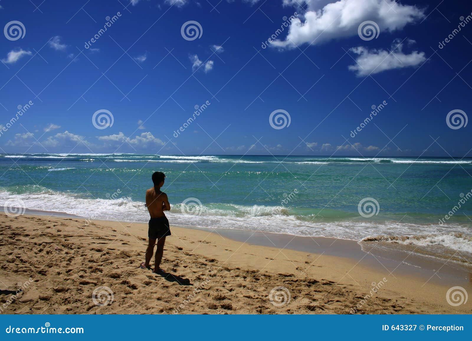Download производить съемку пляжа стоковое изображение. изображение насчитывающей вода - 643327