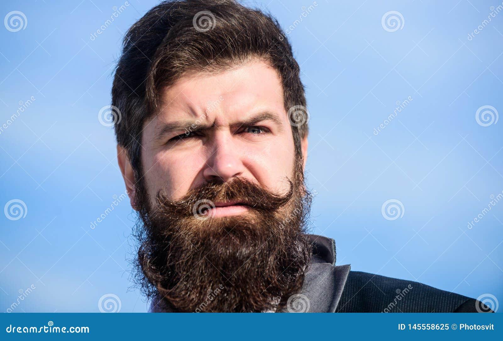 Проинвестируйте в стильном возникновении Вырастите, что хипстер толстого человека бороды быстрого бородатый нести официальную пре
