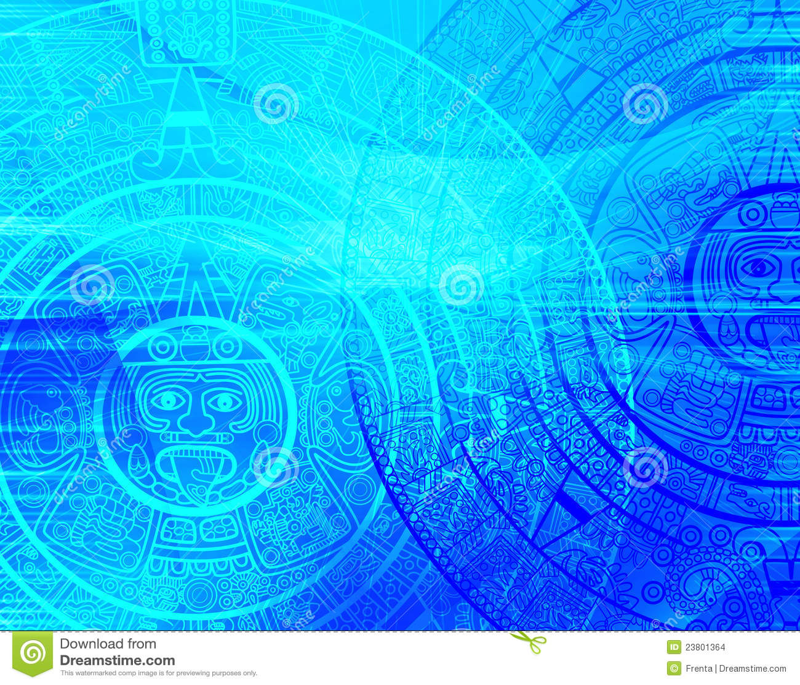 пророчество maya